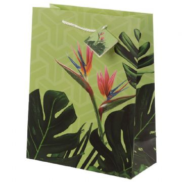 Tropical Paradise Gift Bag Large